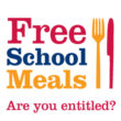 Apply for free school meals